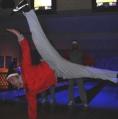 Vianočný bowlingový turnaj s Lets Go Drinks