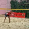 Majstrovstvá Slovenska v Beach volleybale M,Ž 2006