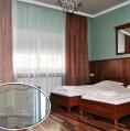 Hotelové izby